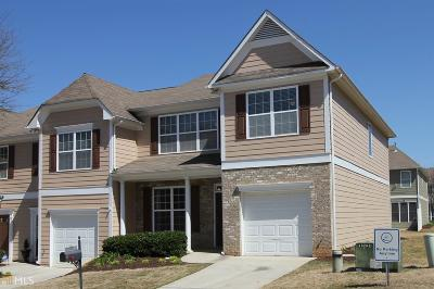 Flowery Branch Condo/Townhouse New: 6552 Above Tide Pl