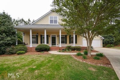 Dallas Single Family Home New: 214 Cottage Walk