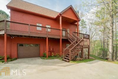White County Single Family Home New: 15 Alm Strasse #31