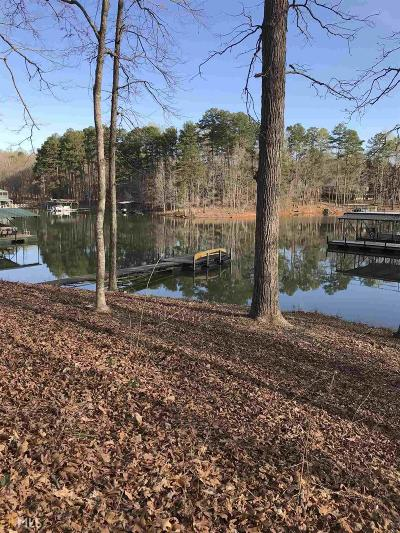 Martin Residential Lots & Land For Sale: 102 Hidden Knolls Way #17