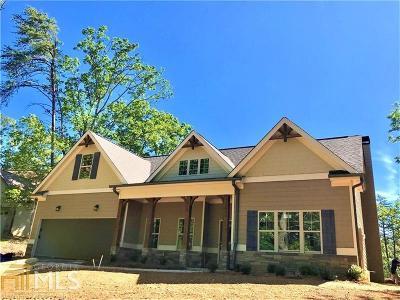 Lake Arrowhead Single Family Home For Sale: 142 Hawks Trl