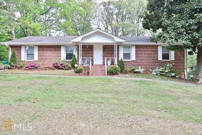 Lilburn Multi Family Home New: 5575 Rock Garden Ct