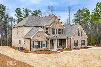 Douglasville Single Family Home Under Contract: 7341 River Walk Dr