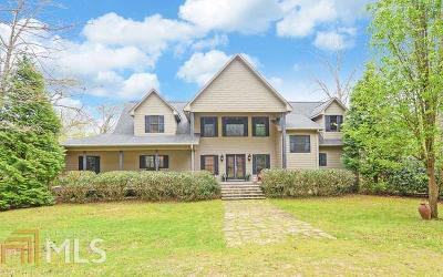 White County Single Family Home New: 98 Rivers Edge Way