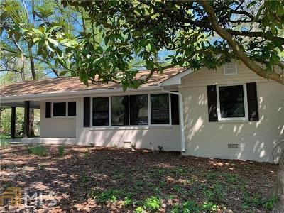Marietta Single Family Home New: 175 Normandy Dr