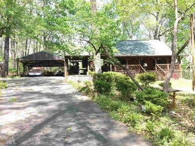 Covington Single Family Home New: 2148 Rocky Plains