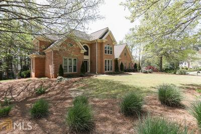 Roswell Single Family Home New: 300 Chickering Lake Ct #UN 02