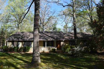 White County Single Family Home New: 58 Christopher Ct