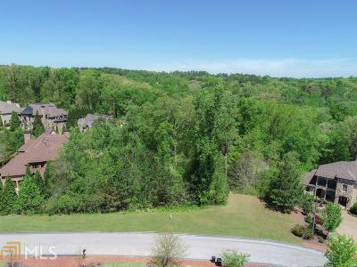 Cobb County Residential Lots & Land New: 3565 Rivers Call Blvd