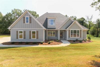 Senoia Single Family Home New: Al Roberts Rd #13