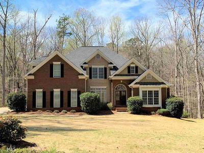 Lagrange GA Single Family Home Under Contract: $389,000