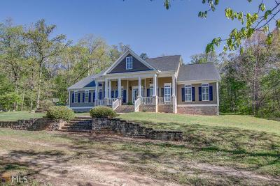 Oxford Single Family Home Under Contract: 770 Old Dial Mill Rd