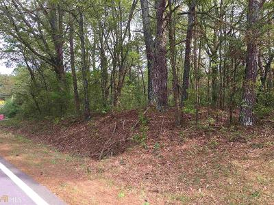 Douglasville Residential Lots & Land New: Pool Rd