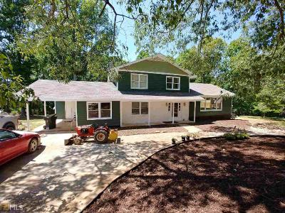 Single Family Home For Sale: 385 Acre Estates