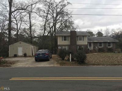 Covington Single Family Home New: 10156 Stone St