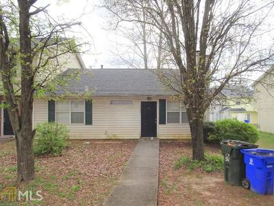 Conyers Rental New: 1745 Hunting Creek Dr