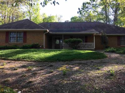 Lilburn Single Family Home New: 1624 Rocky Top Dr