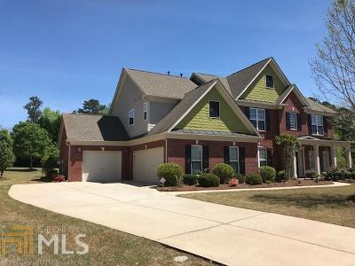 Locust Grove GA Single Family Home New: $314,999