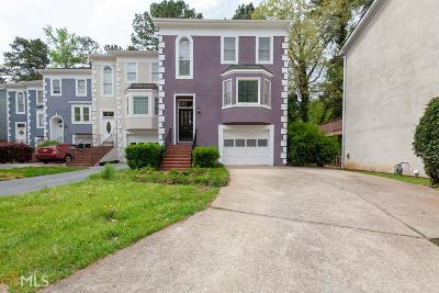Duluth Condo/Townhouse Under Contract: 3726 E Bay St