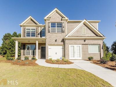 Dallas Single Family Home New: 144 Rushing Creek Trl