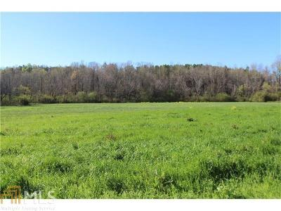Hall County Farm For Sale: 7061 Ransom Free Rd