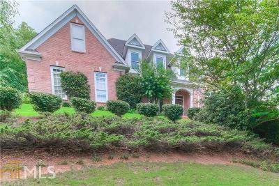 Suwanee Single Family Home For Sale: 5905 Laurel Oak Dr