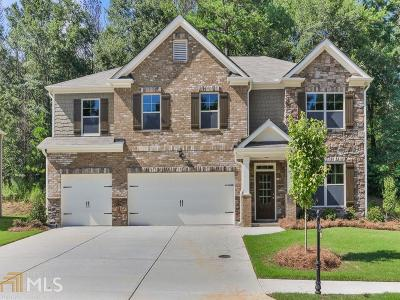 Dallas Single Family Home New: 183 Rushing Creek Trl