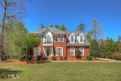 Oxford Single Family Home Under Contract: 135 Blue Grass Way