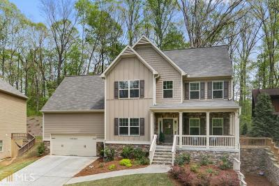 Kennesaw GA Single Family Home New: $365,000