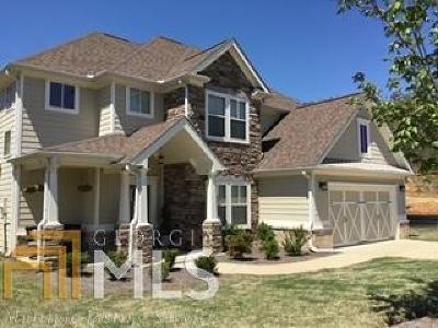 Dallas Single Family Home Under Contract: 42 White Spruce Ct