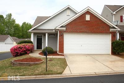 Dallas Single Family Home New: 82 Arrowhead Dr