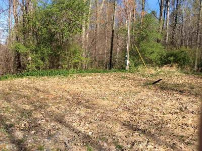 Residential Lots & Land Sold: 5320 Dahlonega Hwy
