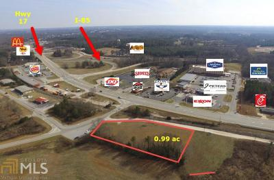 Franklin County Commercial New: 17 At Concrete Rd