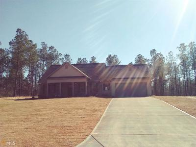 Barnesville Single Family Home Under Contract: Needleleaf Dr #5