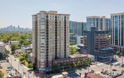 Paces 325 Condo/Townhouse For Sale: 325 E Paces Ferry Rd #610