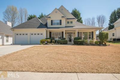 Fayetteville Single Family Home Under Contract: 145 Heathdale Ct