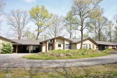White County Single Family Home New: 51 Wintersweet