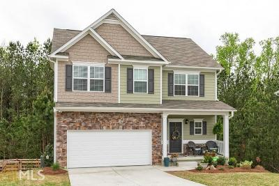 Dallas Single Family Home New: 41 Minima Ct