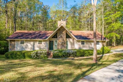 Sharpsburg Single Family Home New: 460 Minix Rd