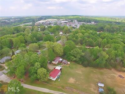 Flowery Branch Residential Lots & Land For Sale: 4919 Hog Mountain Rd