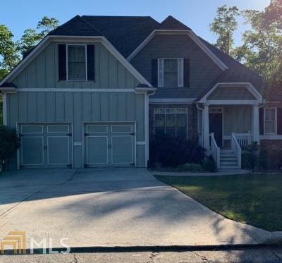 Dallas Single Family Home New: 472 Pine Way #UNIT 3