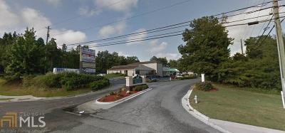 Jonesboro Commercial For Sale: 6911 Tara Blvd