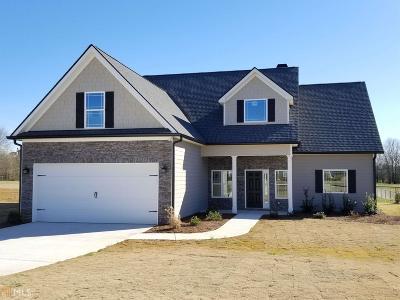 Monroe Single Family Home New: 1401 Poplar Oaks Trl
