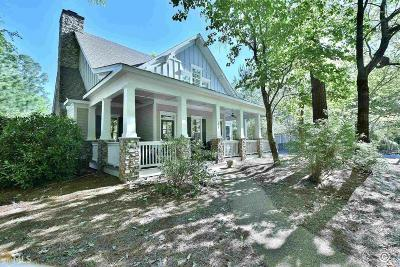 Pine Mountain Single Family Home For Sale: 318 Dogwood Way