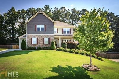 Dallas Single Family Home New: 716 Springs Crest Dr
