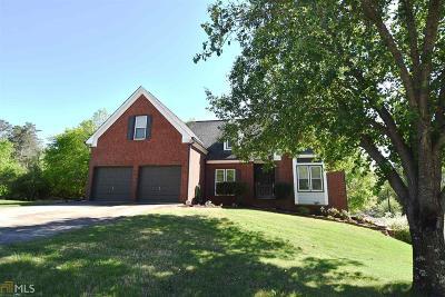 Woodstock Single Family Home New: 120 Copper Ridge Dr