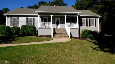 McDonough Single Family Home Under Contract: 105 Daniel