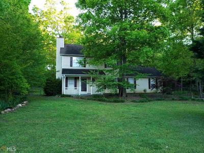 Senoia Single Family Home New: 40 Austin Woods Dr