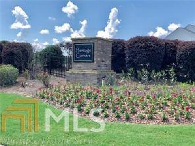 Lawrenceville Rental New: 568 Arbor Crowne Dr