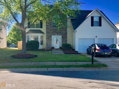 McDonough Single Family Home New: 645 Gardinia #195
